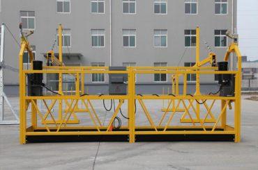 բարձր որակ եւ տաք zlp630 zlp800 էներգիայի աշխատանքային պլատֆորմ zlp 630 կասեցված հարթակ
